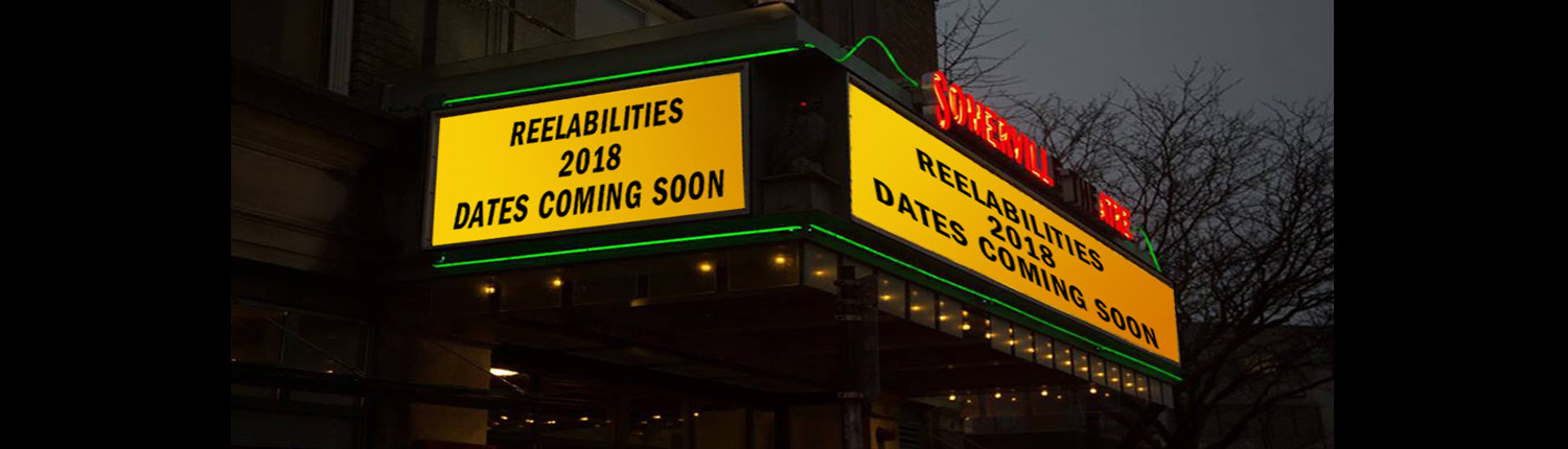 2018 ReelAbilities Dates Coming Soon