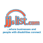jjslist.com wher businesses and people with disabilities connect