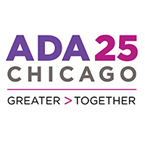 ADA25 Chicago